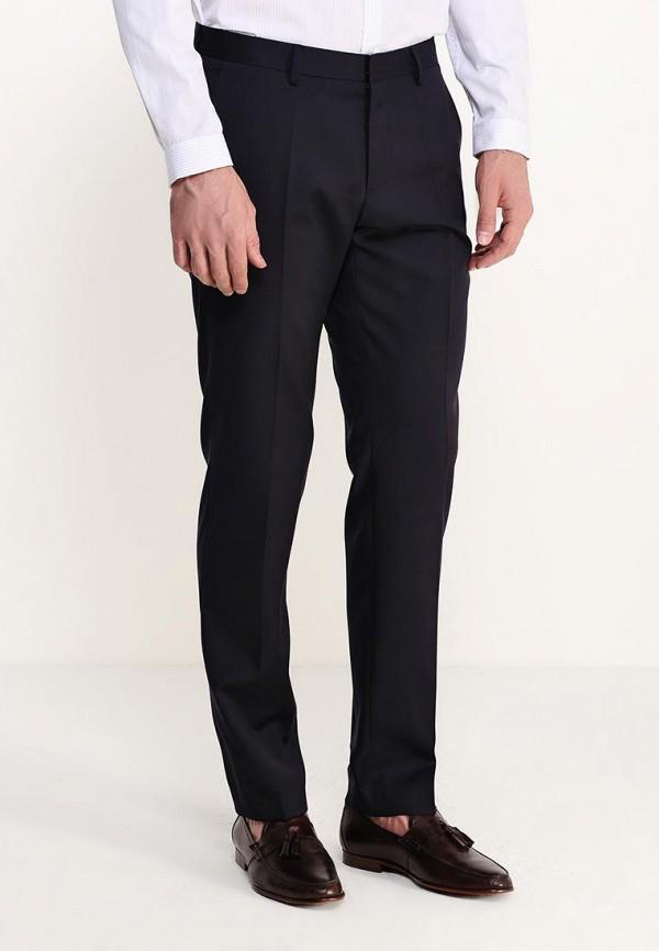 Мужские классические брюки Boss 50318499: изображение 6