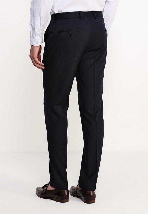 Мужские классические брюки Boss 50318499: изображение 8
