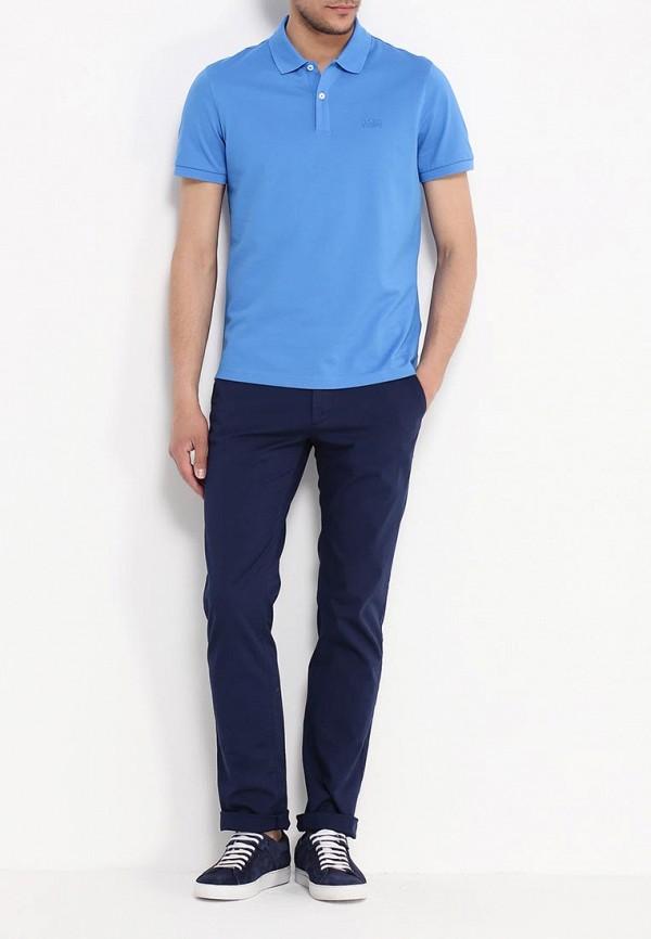Мужские повседневные брюки Boss 50313742: изображение 2