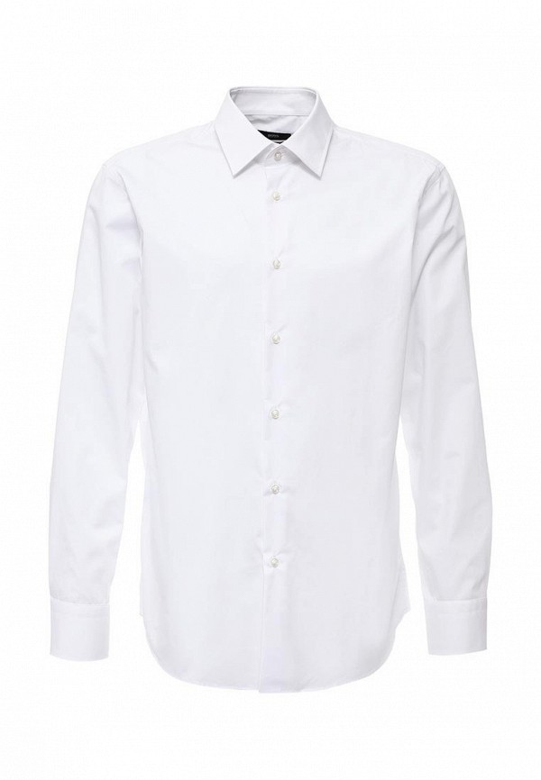 Рубашка с длинным рукавом Boss 50121367: изображение 1