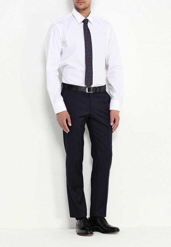 Рубашка с длинным рукавом Boss 50121367: изображение 2