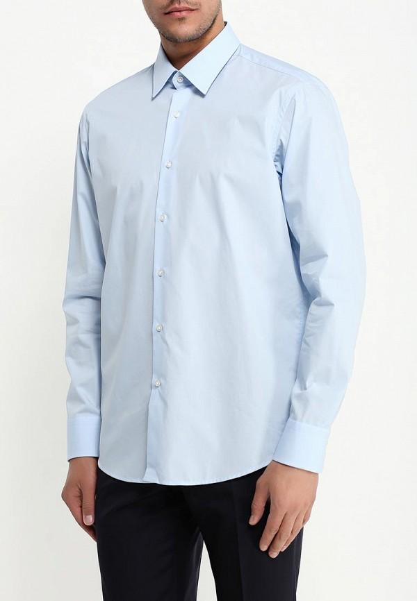 Рубашка с длинным рукавом Boss 50121367: изображение 3