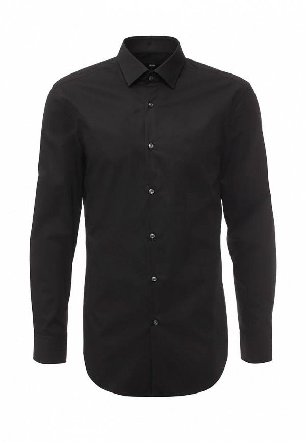 Рубашка с длинным рукавом Boss 50229376: изображение 2
