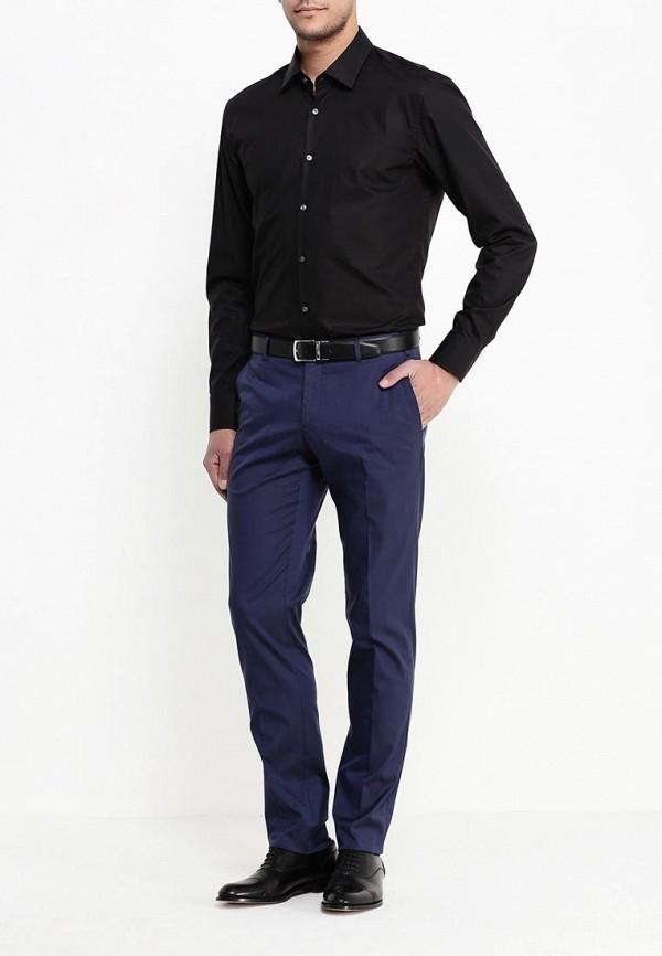 Рубашка с длинным рукавом Boss 50229376: изображение 3