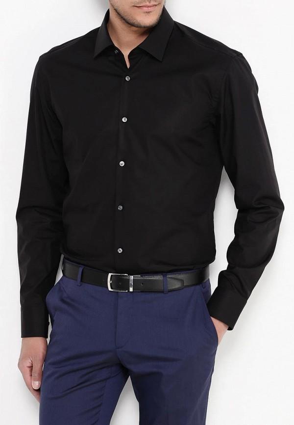 Рубашка с длинным рукавом Boss 50229376: изображение 4
