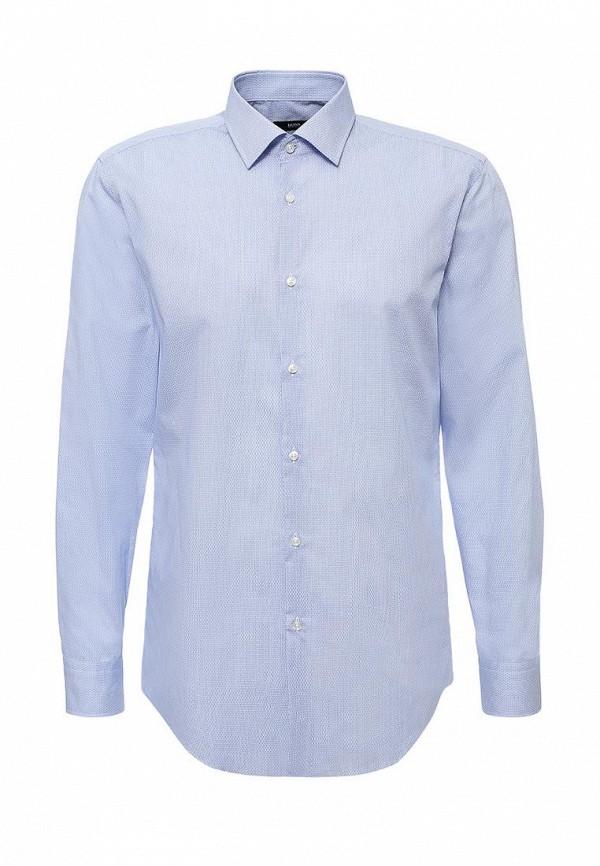 Рубашка с длинным рукавом Boss 50315499: изображение 1