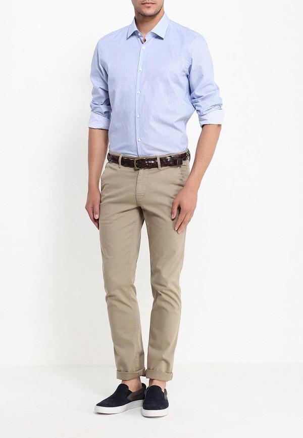 Рубашка с длинным рукавом Boss 50315499: изображение 2