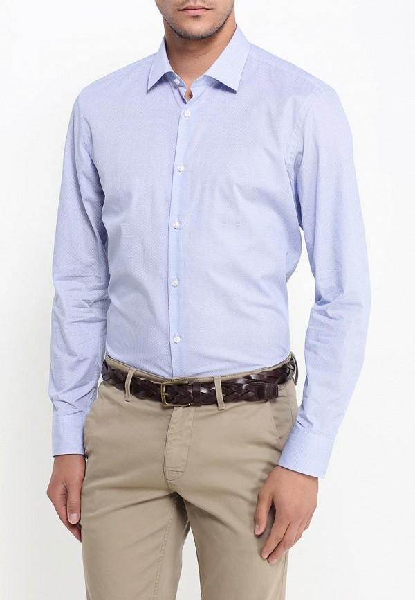 Рубашка с длинным рукавом Boss 50315499: изображение 3