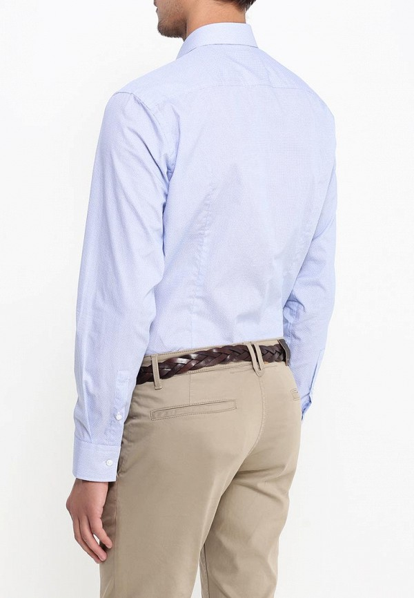 Рубашка с длинным рукавом Boss 50315499: изображение 4