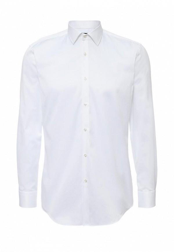 Рубашка с длинным рукавом Boss 50315526: изображение 1