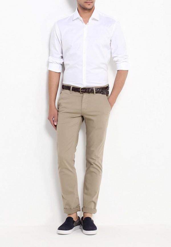 Рубашка с длинным рукавом Boss 50315526: изображение 2