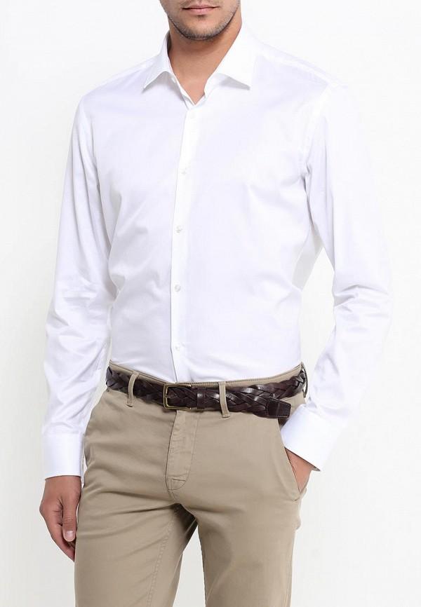 Рубашка с длинным рукавом Boss 50315526: изображение 3