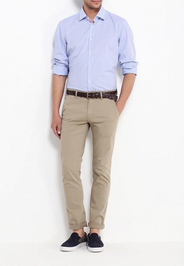 Рубашка с длинным рукавом Boss 50315584: изображение 2