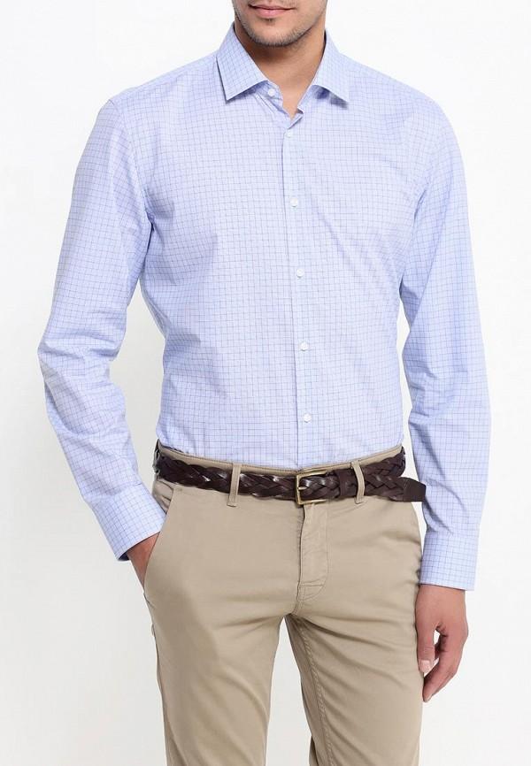 Рубашка с длинным рукавом Boss 50315584: изображение 3