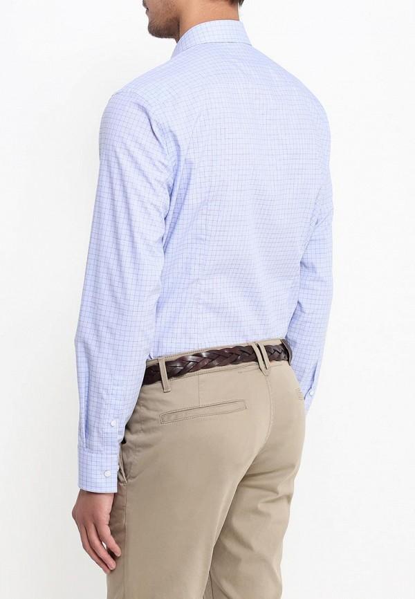 Рубашка с длинным рукавом Boss 50315584: изображение 4