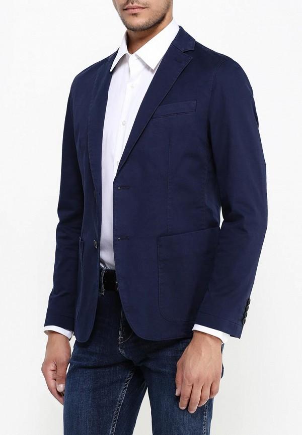 Пиджак Boss 50314015: изображение 4