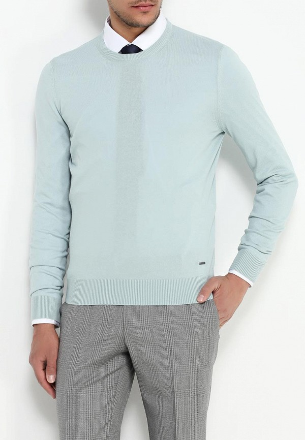 Пуловер Boss 50314521: изображение 3
