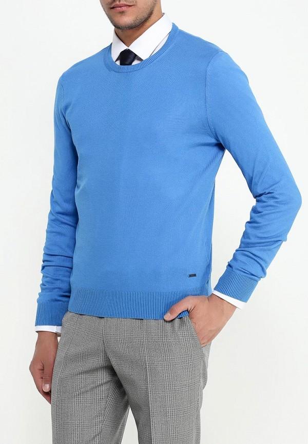 Пуловер Boss 50314521: изображение 4