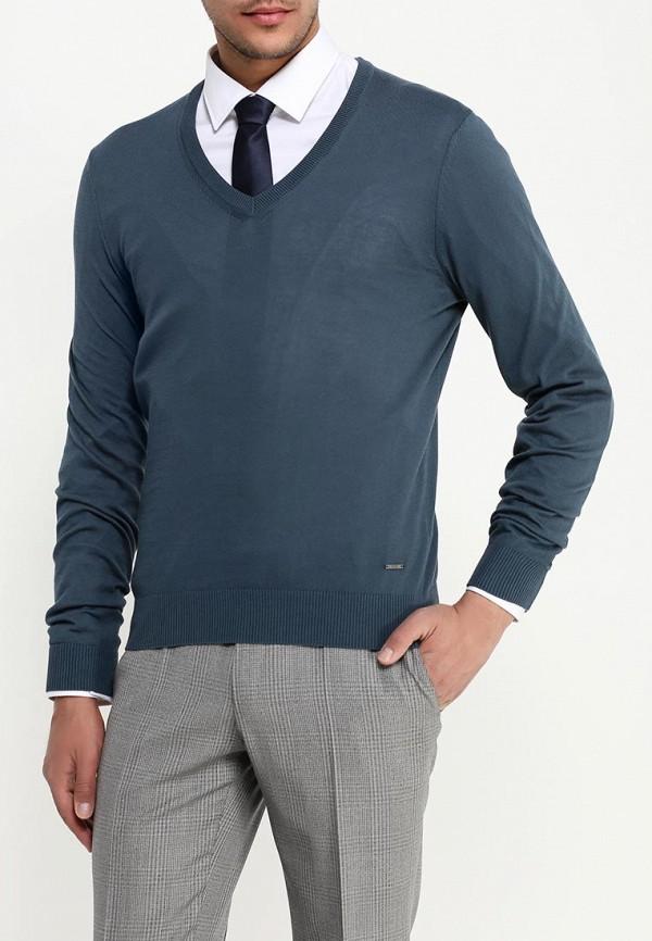 Пуловер Boss 50314280: изображение 3