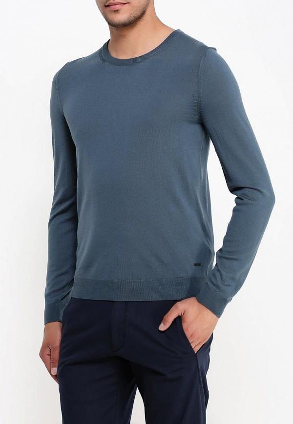 Пуловер Boss 50314851: изображение 5