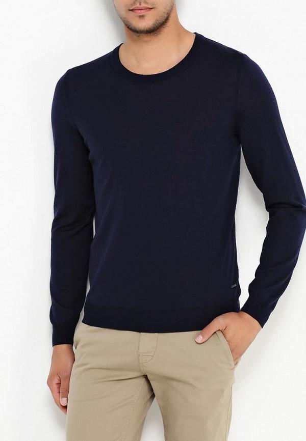Пуловер Boss 50314851: изображение 14