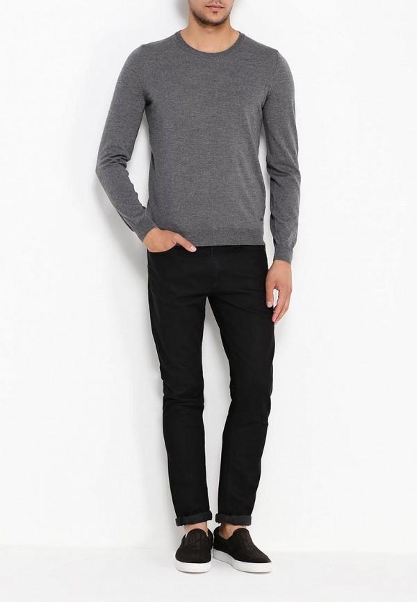 Пуловер Boss 50314851: изображение 4