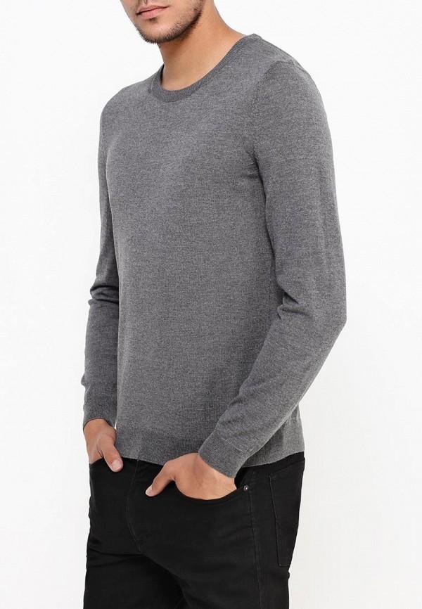Пуловер Boss 50314851: изображение 6