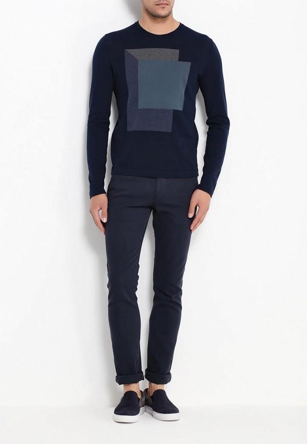 Пуловер Boss 50314543: изображение 2
