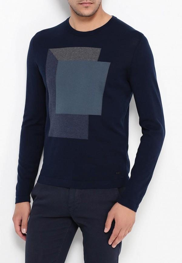 Пуловер Boss 50314543: изображение 3