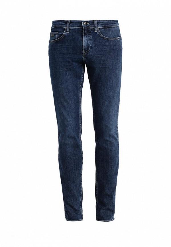 Мужские прямые джинсы Boss 50318476: изображение 1