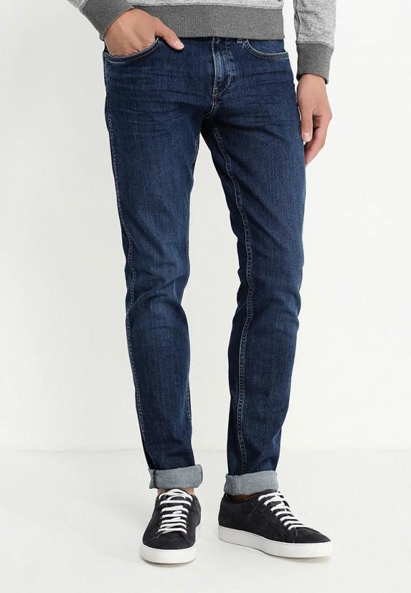Мужские прямые джинсы Boss 50318476: изображение 3