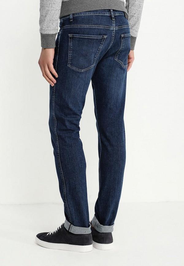 Мужские прямые джинсы Boss 50318476: изображение 4