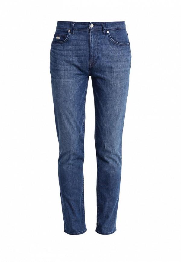 Зауженные джинсы Boss 50315464: изображение 1