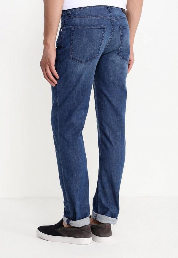 Зауженные джинсы Boss 50315464: изображение 4