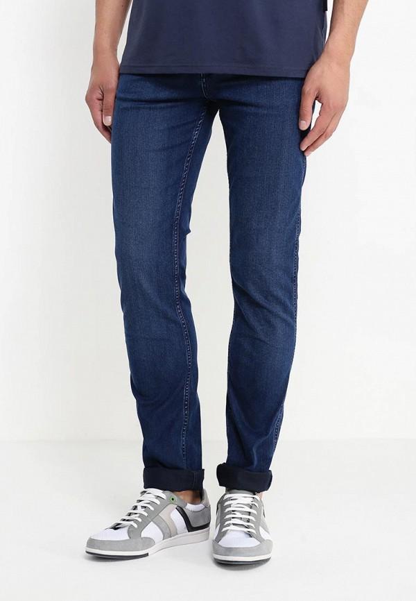 Зауженные джинсы Boss 50315715: изображение 3