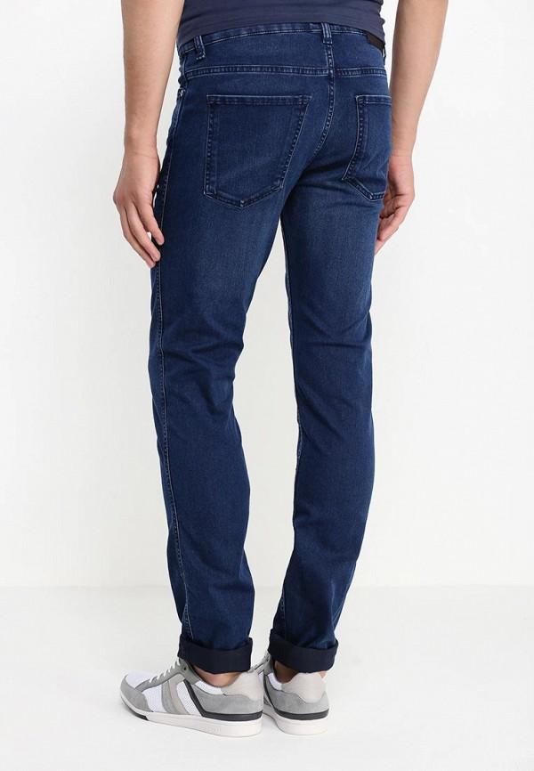 Зауженные джинсы Boss 50315715: изображение 4