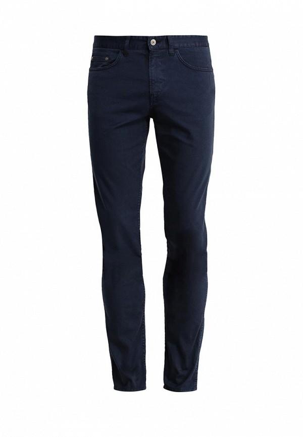 Мужские повседневные брюки Boss 50318375: изображение 1