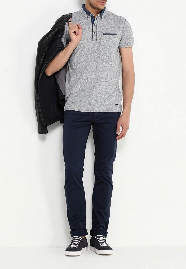 Мужские повседневные брюки Boss 50318375: изображение 2