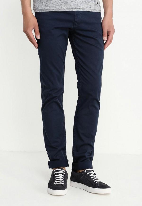 Мужские повседневные брюки Boss 50318375: изображение 3