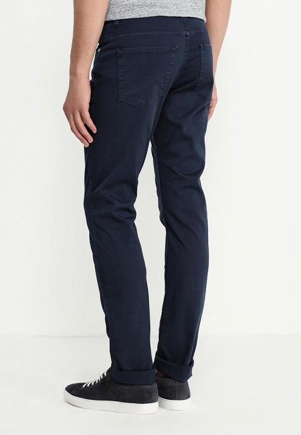 Мужские повседневные брюки Boss 50318375: изображение 4