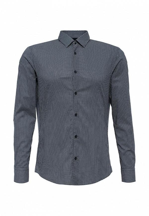 Рубашка с длинным рукавом Boss 50313647: изображение 1