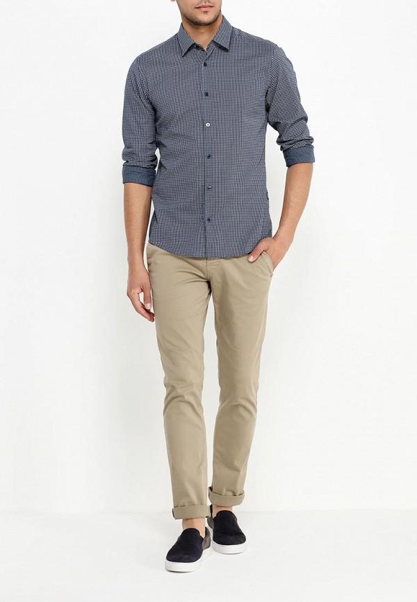 Рубашка с длинным рукавом Boss 50313647: изображение 6