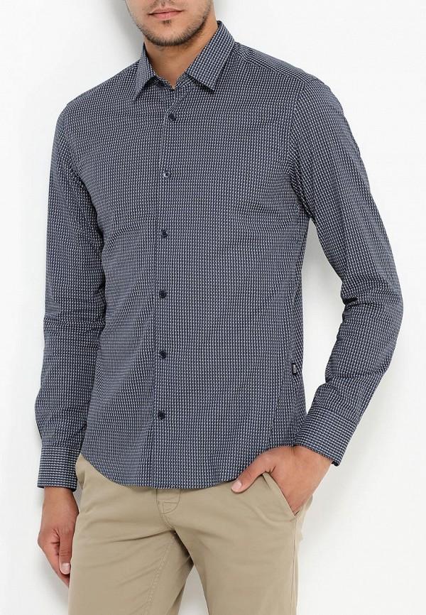 Рубашка с длинным рукавом Boss 50313647: изображение 8