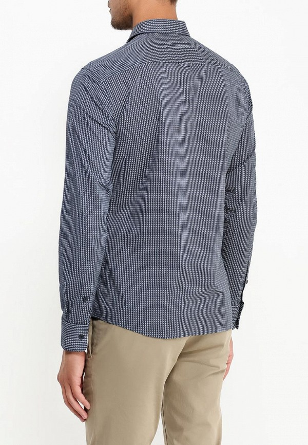 Рубашка с длинным рукавом Boss 50313647: изображение 12