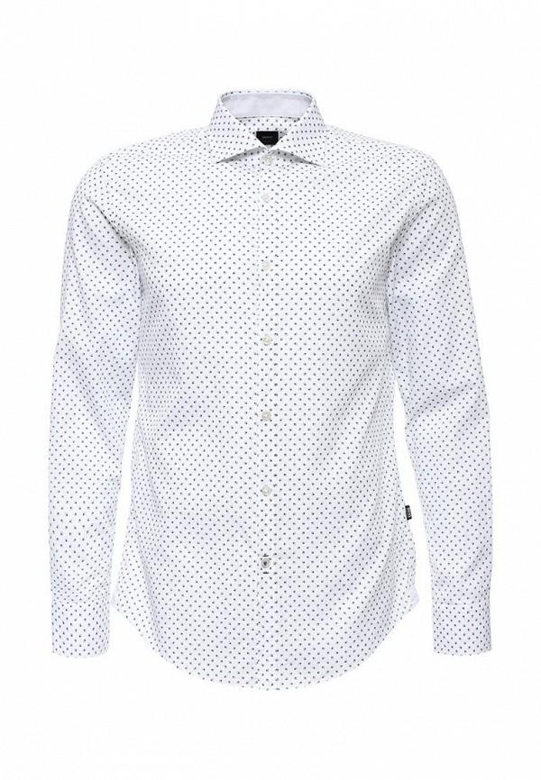 Рубашка с длинным рукавом Boss 50314098: изображение 1