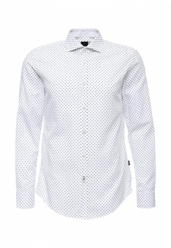 Рубашка с длинным рукавом Boss 50314098