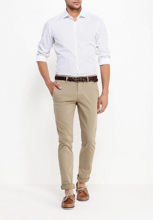 Рубашка с длинным рукавом Boss 50314098: изображение 4