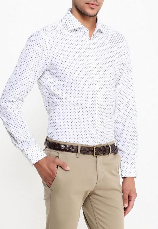 Рубашка с длинным рукавом Boss 50314098: изображение 6