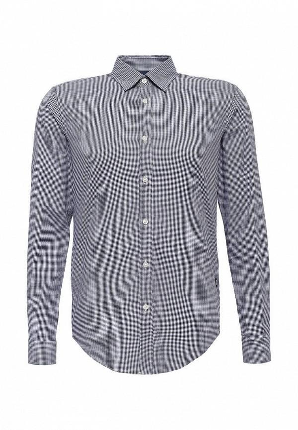 Рубашка с длинным рукавом Boss 50313652: изображение 1