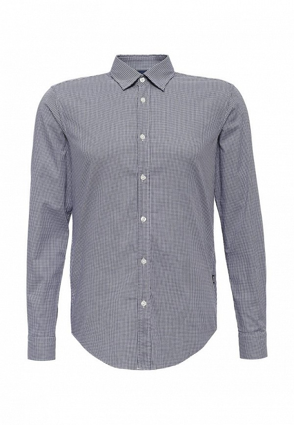 Рубашка с длинным рукавом Boss 50313652